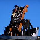 Guitars by Steven Carpinter