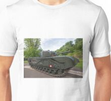 Churchill tank ,The Tank, Infantry, Mk IV (A22) was a British heavy infantry tank Unisex T-Shirt