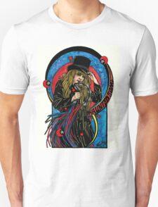 Haunted Song Unisex T-Shirt