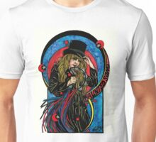 Haunted Song Unisex T-Shirt