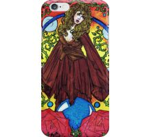 Earth Goddess iPhone Case/Skin