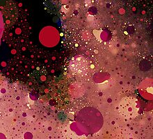 Dots1 by James Leese