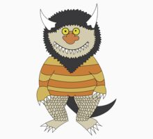 Friendly Monster Kids Clothes