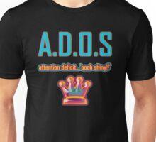 a.d.o.s Unisex T-Shirt