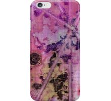 NEW - Chaos Drawing no. 7 iPhone Case/Skin