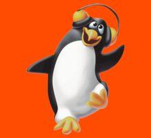 The Penguin Kids Clothes