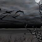 """After Darkness Falls"" by StarKatz"