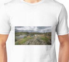Tarn Hows Lake District  Unisex T-Shirt
