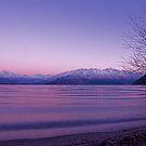 Lake Wanaka Sunrise by chriso