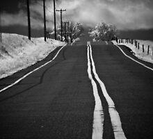 Road trip 4 by Jean-François Dupuis