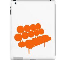 Nelson Marshmallow Sofa iPad Case/Skin