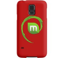 Linux Mint Ultimate Samsung Galaxy Case/Skin