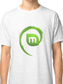 Linux Mint Ultimate Classic T-Shirt