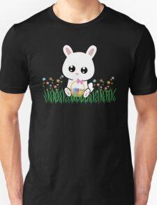 Bunny Egg Unisex T-Shirt