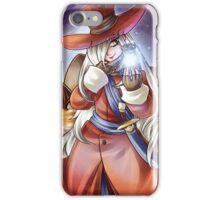 Adventurer Deneb iPhone Case/Skin