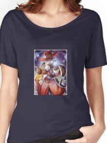 Adventurer Deneb Women's Relaxed Fit T-Shirt