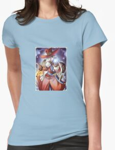Adventurer Deneb Womens Fitted T-Shirt