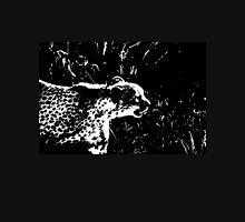 Cheetah Stalker Mens V-Neck T-Shirt