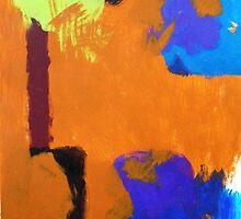 Improvisation 2 by Tom O'Rourke
