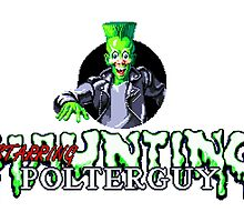 Haunting Starring Polterguy by Lupianwolf