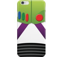 Buzz Lightyear Suit - iPhone / Samsung Galaxy Case iPhone Case/Skin