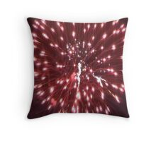 SKY LIGHT 7 Throw Pillow