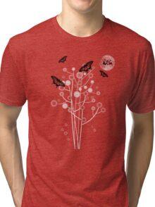 Under the Moon Tri-blend T-Shirt