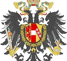 Imperial Coat of Arms of the Austrian Empire by PattyG4Life