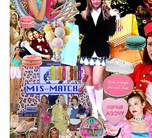 Clueless Collage by Emmycap