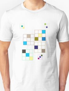 Little Boxes TShirt T-Shirt