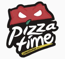 Pizza Time Kids Clothes
