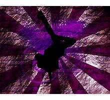 Lets Dance Photographic Print