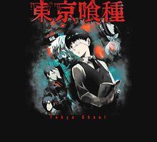 Kaneki Ken Cover Unisex T-Shirt