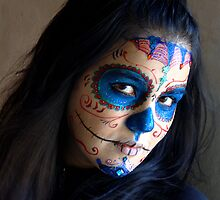 Sugar Skull by Ghelly