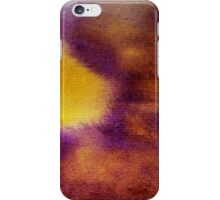 Because of the Yellow iPhone Case/Skin