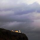 Blackhead Lighthouse by Smaxi