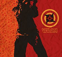 Valor Paintball by Goomba6900