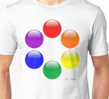 Gay Buttons T-Shirt