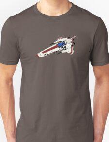 Colonial Mk II Viper T-Shirt