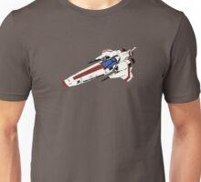 Colonial Mk II Viper Unisex T-Shirt