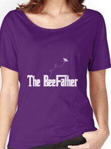 Funny Beekeeper Women's Relaxed Fit T-Shirt