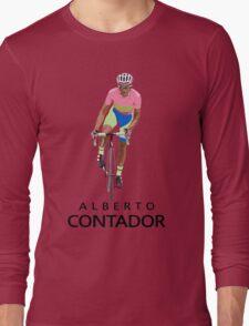 Alberto Long Sleeve T-Shirt