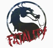 Fatality Kids Clothes