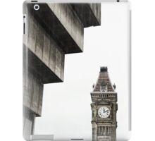 Birmingham City centre iPad Case/Skin