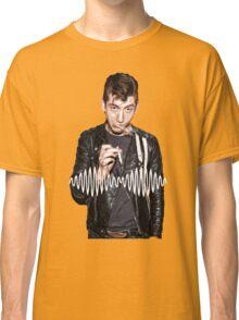 Alex Turner - Tribute To Arctic Monkeys  Classic T-Shirt