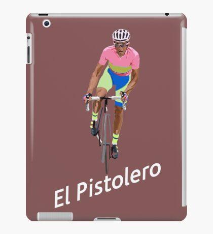 El Pistolero iPad Case/Skin