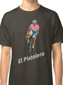 El Pistolero Classic T-Shirt