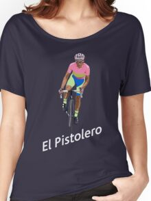 El Pistolero Women's Relaxed Fit T-Shirt