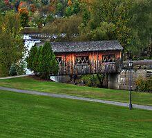 New York's Adirondack region VII by PJS15204
