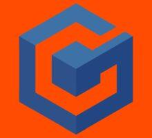 Gamecube Kids Clothes